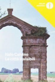 Le citta invisibili / Незримые города (Итальянский язык)